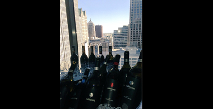 Chicago Black 3 Aaldering Vineyards Amp Wines